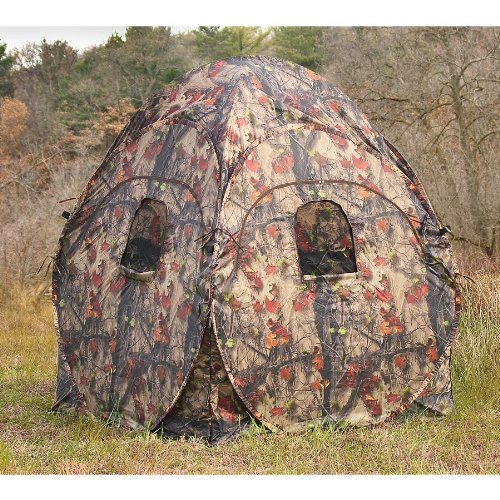 Guide Gear Pop - Up Ground Blind