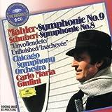 Chicago Symphony Orchestra Mahler: Symphony No.9 / Schubert: Symphony No.8