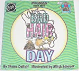 img - for Pogman and the Very Bad Hair Day (Pogman Books) book / textbook / text book