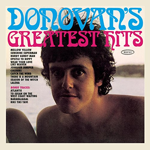 Donovan - #1 Hits Of The 50