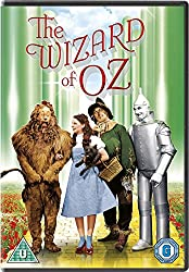 The Wizard Of Oz - 75th Anniversary Edition [DVD] [1939]