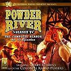 Powder River, The Complete Seventh Season Hörspiel von Jerry Robbins Gesprochen von: Jerry Robbins, The Colonial Radio Players