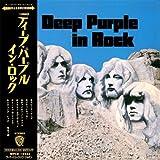 In Rock by DEEP PURPLE