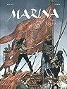 Marina, tome 3 : Razzias ! par Zidrou