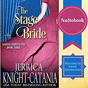 The Stage Bride Audiobook