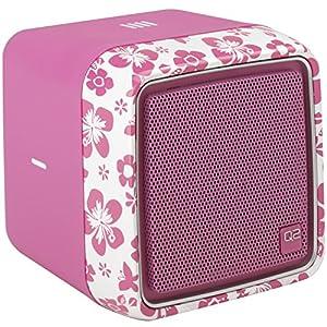 Q2 Internet Radio rosa