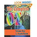 The Complete Oz, Vol. 1
