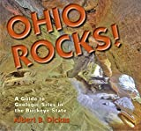 img - for By Albert B. Dickas Ohio Rocks! [Paperback] book / textbook / text book