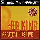 echange, troc B.B King - Greatest Hits Live