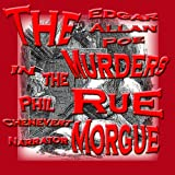 img - for The Murders in the Rue Morgue book / textbook / text book