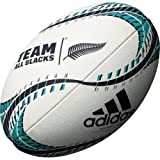 adidas(アディダス) ラグビーボール オールブラックス レプリカ AR424AB 4号