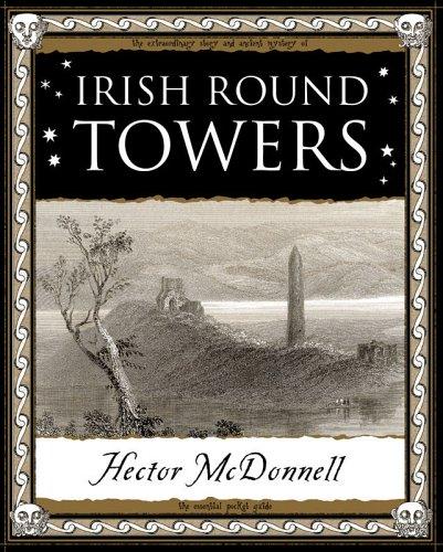 Irish Round Towers (Wooden Books Gift Book)