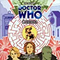 Doctor Who: Caerdroia by Rose, Lloyd (2004)
