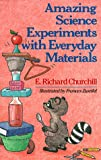 img - for Amazing Science Experiments With Everyday Materials book / textbook / text book