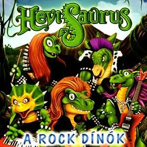 Rock Dinok