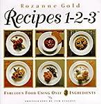 Recipes 1-2-3: Fabulous Food Using On...