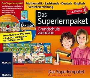 Superlernpaket Grundschule 2010/11