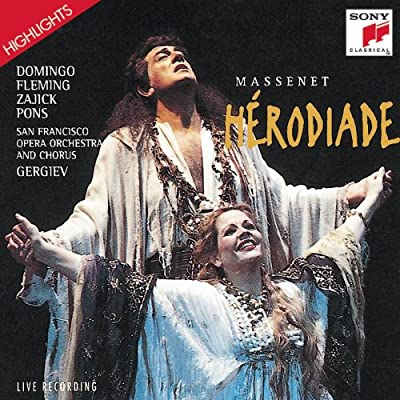 Massenet: Hérodiade / Gergiev, San Francisco Opera [highlights]