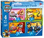 Ravensburger Paw Patrol Puzzle (Pack...
