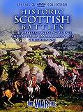 echange, troc Historic Scottish Battles - Culloden/Bannockburn/Stirling [Import anglais]