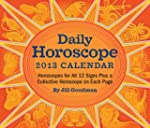 Daily Horoscope 2013 Day-to-Day Calen...