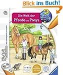 tiptoi� Die Welt der Pferde und Ponys...