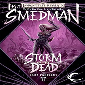 Storm of the Dead Audiobook