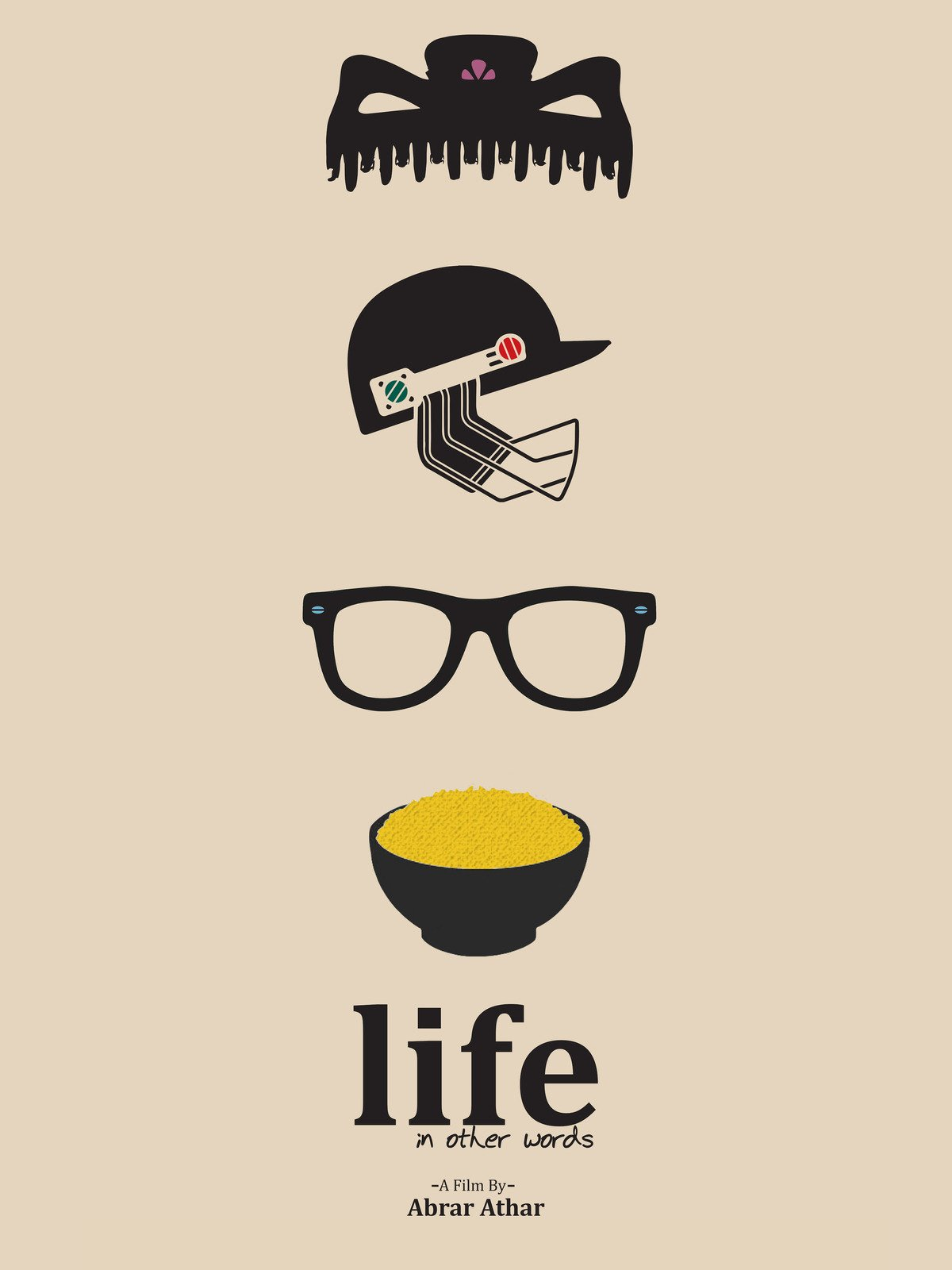 Life in Other Words