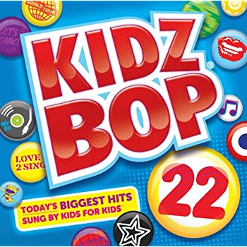 Set A Shopping Price Drop Alert For Kidz Bop 22 by Kidz Bop Kids