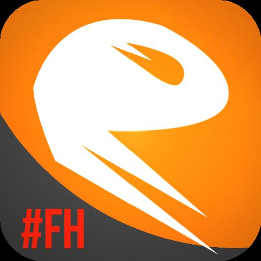 Firehawk (Twitter App for Kindle Fire)