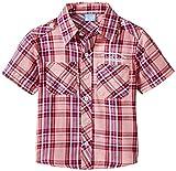 Cherokee Boys Shirt (256652133_Pink_7 Years)