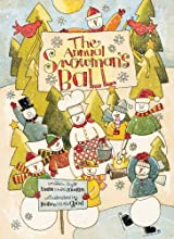 The Annual Snowman's Ball