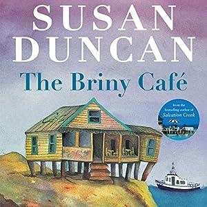 The Briny Café Audiobook