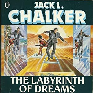 The Labyrinth of Dreams: G.O.D. Inc., Book 1 | [Jack L. Chalker]