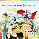 Weekender Girl / fake doll[通常盤]