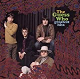 The Guess Who - Greatest Hits Thumbnail Image