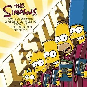 Simpsons: Testify