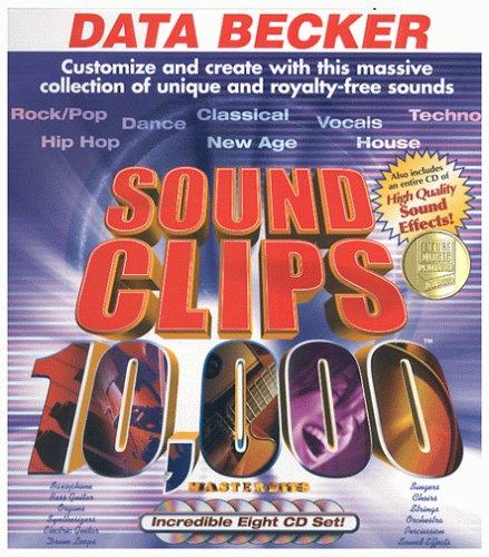 Sound Clips 10,000