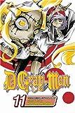 D.Gray-Man (D.Gray-Man)