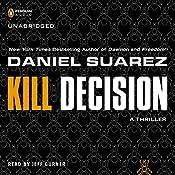 Kill Decision | [Daniel Suarez]