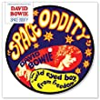 """Space Oddity (40th Anniversary Picture Disc) [7"""" VINYL]"""