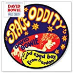 "Space Oddity - 7"" Picture Disc 40th A..."