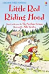 Little Red Riding Hood: Usborne Engli...