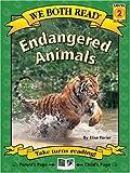 We Both Read:Endangered Animals