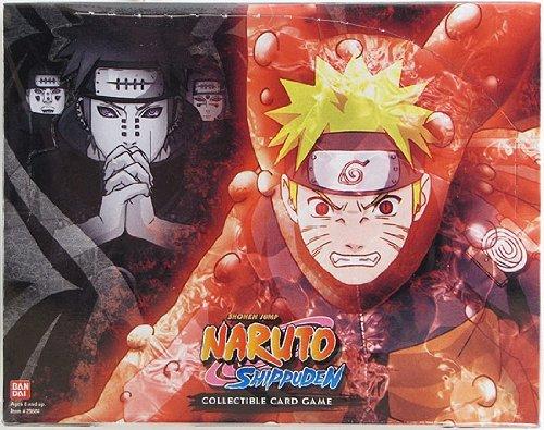 Naruto Path of Pain Booster Box (Bandai)