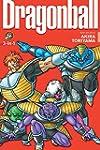 Dragon Ball (3-in-1 Edition), Vol. 8:...