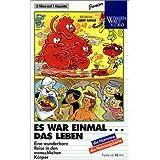 """Es war einmal... Das Leben - Folgen 19 + 20: Die Hormone + Die Nahrungskette [VHS]von """"Roger Carel"""""""