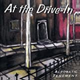At The Drive-In Acrobatic Tenement [VINYL]