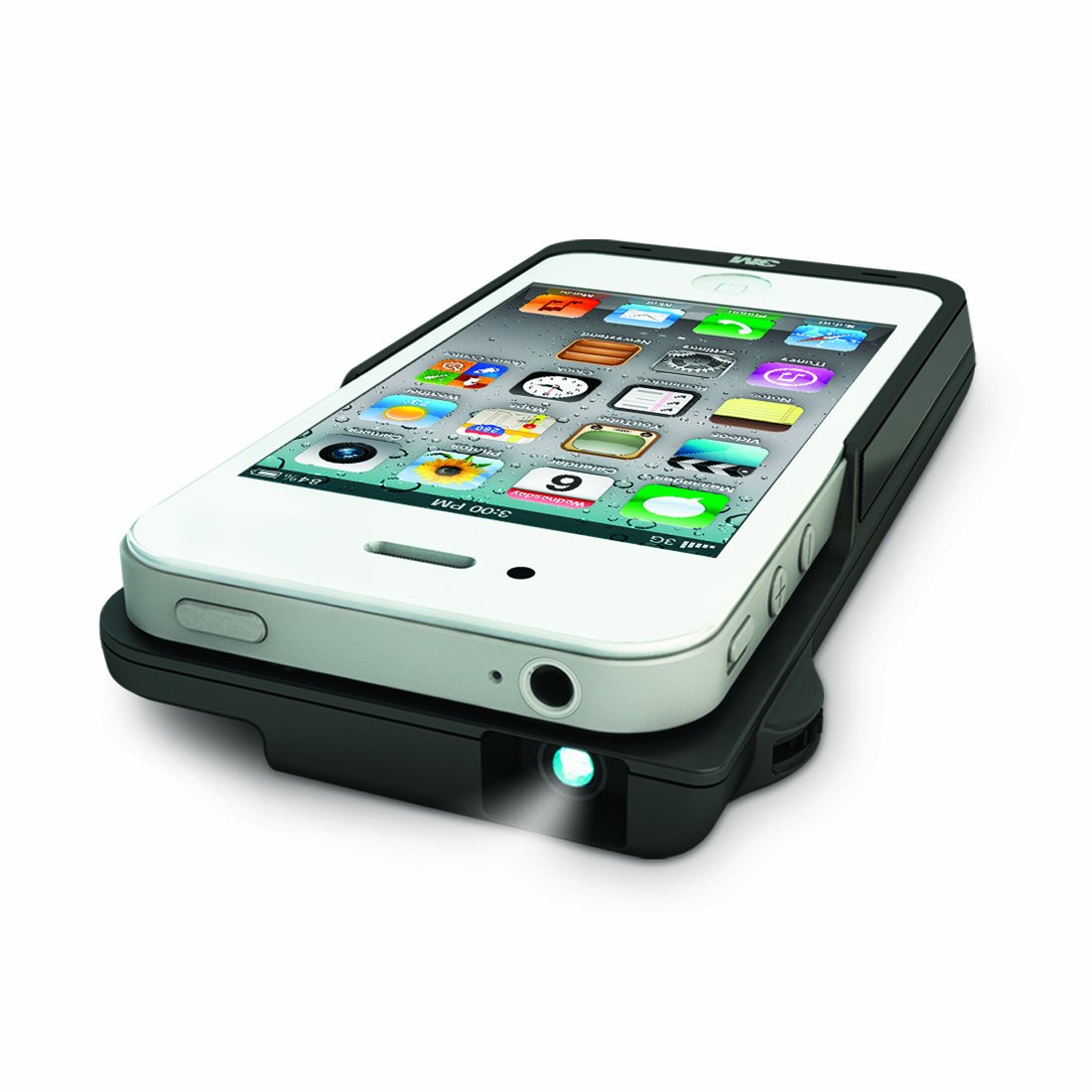 The gallery for iphone 5 projector case for Iphone 6 projector