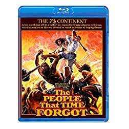 The People That Time Forgot [Blu-ray]